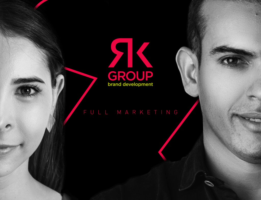 RK Group agencia de marketing y marketing digital
